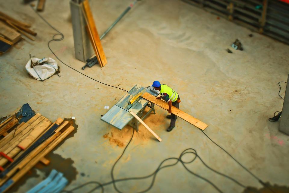 Sécurité construction